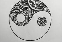 Drawings by Katja