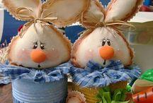 Húsvéti dekor