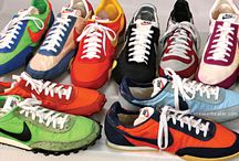 Sporty sneakers (Running)