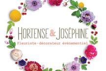 Hortense & Josephine