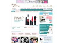 Websites for Moms / by Bealoo Kids