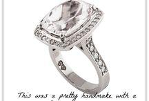 Design Inspiration / Beautiful Jewellery Design