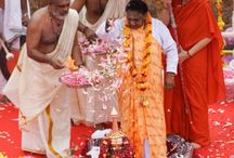 Amma - Pooja, Worship, Temples