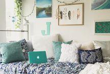 dormitorio adolecentes
