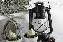 ❅❤Warm ❅ Stilte Winter Home ❤❆
