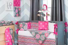 Babys rooms