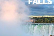 Day Trips to Niagara Falls