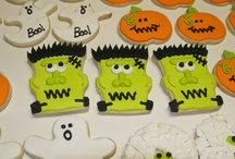 Cookies / by Carri Strom