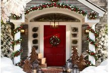Holiday Decorating Ideas / by Bare Necessities