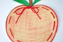 Téma: Ovoce a zelenina