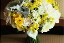 Wedding Flowers Bouquets / Any size, shape or colour bouquets, you will find it here.
