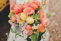 Wedding / by Olga Satnoianu