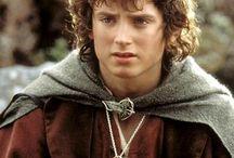 LOTR-Hobbit (Frodo)