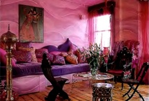 InteriorBoho/Eclectic/Colorful No2
