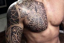 B. Tattoo / B. Tattoo