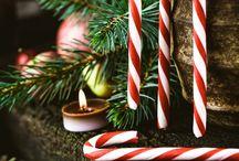 Christmas / Recipes, crafts, decor, and more to celebrate Christmas!