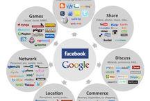 Social Media Charts / by Alexander Faßbender