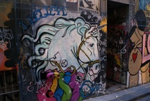 Street Art / Art for everyone to see! / by Sheila Barker