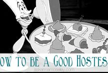good hostess