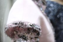 Clothing - couture details