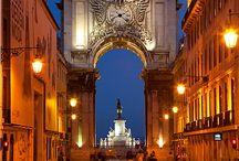 Getaway Portugal