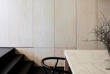 Custom Fronts Plywood Inspiration