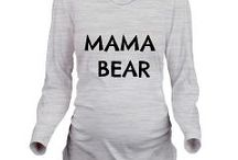 MATERNITY / Maternity - cute maternity clothes, baby stuff Shop Here:  http://www.cafepress.com/miamoondesigns/11294941