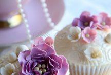 Kuchen für Hochzeiten