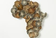 Africa is Home / Africa is a land rich in golden sunlight, vibrancy, design, colour...there are too many loved aspects of our country to count and we want to celebrate as many as we can!