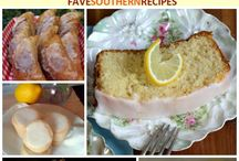 Southern Receipes