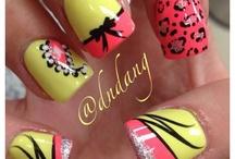 Nail art designs ♡