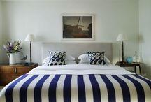 Coastal Style Bedrooms