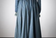 Платья  в  стиле эпохи  регентства