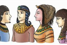 All Times Hairstyles