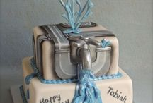 Cakes / Baking ideas