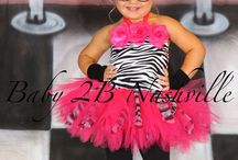 Mayleigh's Pageants  / by Michelle Fellows