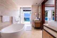 WEST BEACH RESIDENCES, Ritz-Carlton Reserve Residences / http://www.doradobeach.com/luxury-caribbean-real-estate/ritz-carlton-reserve-west-beach-residences