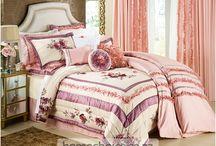 Beautiful bedroom wear