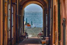 Doorways and Pathways