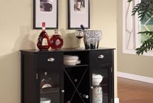 Home & Kitchen - Bars & Wine Cabinets