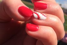 nails / by Brandi Nikki