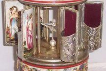 Utopia: Carillons