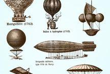 Machines aériennes