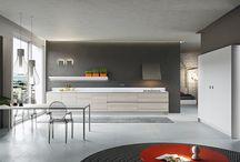 Ak06 - design collection / Il nuovo sistema di cucine Arrital