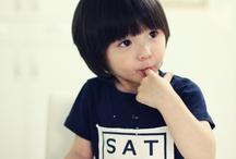 16  - Cute Kids / by Juliie Vaang ♡