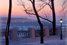 Wonderful Winter ❄❄❄