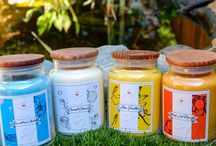 Candles - Wax Warmer