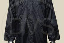 Overalls & Rain Coats