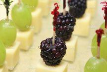 fruit starters