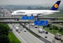 aviones y aeropuertos